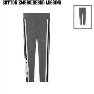 Victoria's Secret PINK Cotton Legging